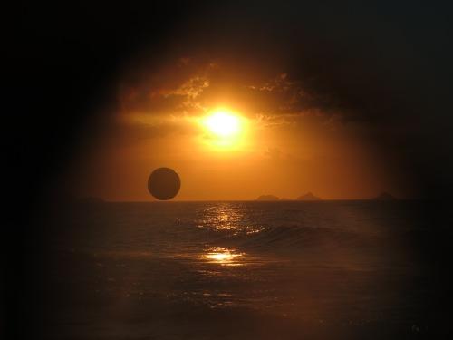 eclipse oculto